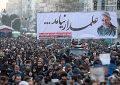 نقش تاریخساز شهادت سردار سلیمانی در گام دوّم انقلاب اسلامی